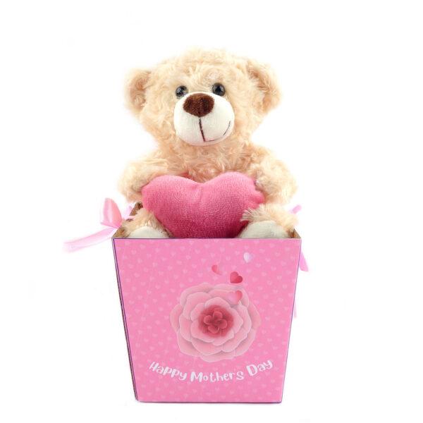 Teddy Bear Plush Stuffed Animal